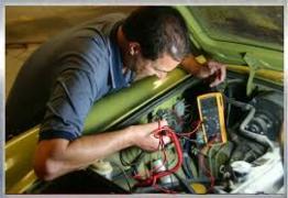 Автоелектрик на Троєщині Київ