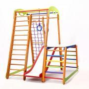 Children's sports corner Kroha - 2 Plus 1-1