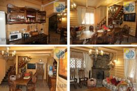 Cottage Palaga - rest in the mountains of Bukovel Yaremche