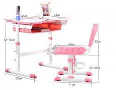 Desk transformer
