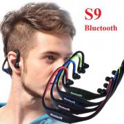 Epik S9 Sports Bluetooth Headphones waterproof