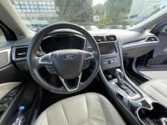 Ford Fusion Sale of Ford Fusion Titanium 2016. Top car already in Ukraine