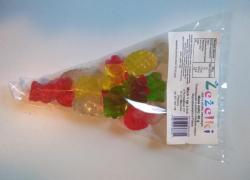 Jelly sweets from Poland from the manufacturer