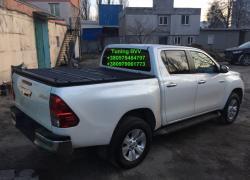 Крышка Кузова Для Toyota Hilux/ Тойота Хайлюкс Пикапа BVV
