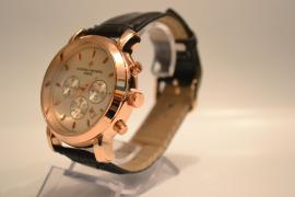 Mens watch Vacheron Constantin Geneve (copper)
