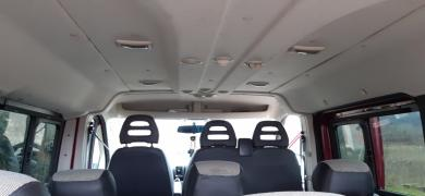 Продам Citroen Jumper 2014 р. Пасажир