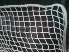 Protective and catching nets (ZUS)