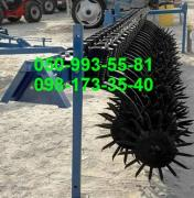 Quality sections of rotary harrow-hoe, BR for sale. Head