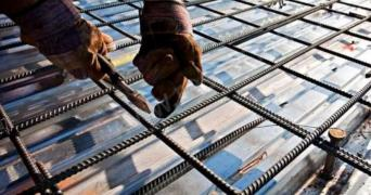 Rebar builder in Poland