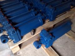 Sell hydraulic cylinders and power CA-125х250