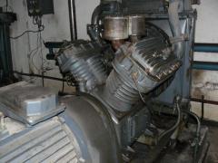 We buy compressors; K2-150, EK2-150