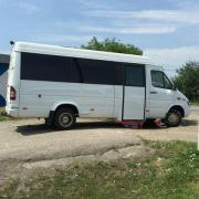 Запчастини на Mercedes-Benz Sprinter 2.2 2.7 2.8 CDI і Volkswagen